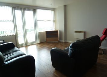 Thumbnail 1 bed flat to rent in Echo Building, Sunderland
