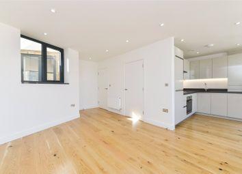 Thumbnail 1 bedroom flat to rent in Tyssen, Hackney