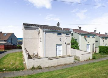 Thumbnail 2 bed terraced house for sale in West View Walk, Workington