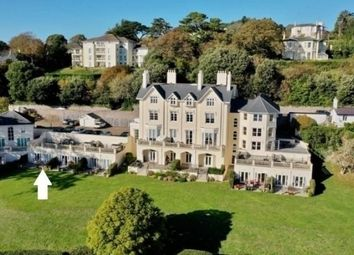 Thumbnail 2 bed flat for sale in Lyncourt, Middle Lincombe Road, Torquay
