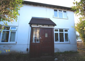 Thumbnail 6 bedroom semi-detached house to rent in Ernest Road, Kingston Upon Thames