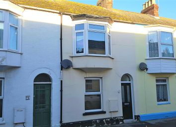 Thumbnail 3 bedroom terraced house for sale in Stanley Street, Weymouth