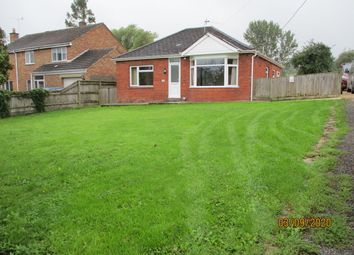 Thumbnail 4 bed detached bungalow to rent in Witts Lane, Purton, Swindon
