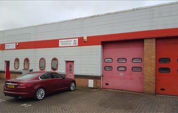 Thumbnail Light industrial for sale in Unit H2, Raceview Business Centre, Hambridge Road, Newbury, West Berkshire