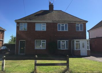 Thumbnail 4 bed semi-detached house to rent in By Warwick University, Charter Avenue, Canley
