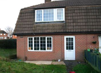 Thumbnail 3 bed semi-detached house for sale in Boxwood Place, Chesterton, Newcastle