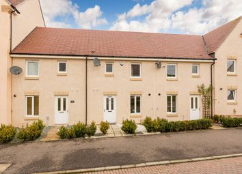 Thumbnail 3 bed terraced house for sale in 3 Wester Kippielaw Park, Dalkeith