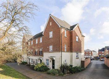 Thumbnail 4 bedroom town house for sale in Fonda Meadows, Oxley Park, Milton Keynes, Bucks