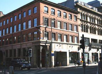 Tib Street, Manchester M4