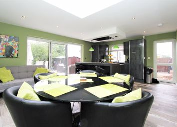 Thumbnail 5 bed property for sale in Larkfield Way, Brighton