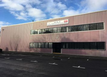 Thumbnail Warehouse to let in 19 Denbigh Hall, Milton Keynes