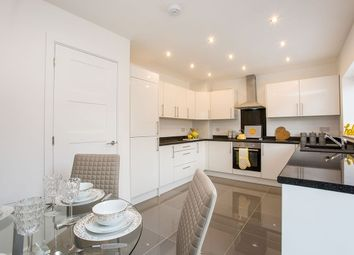 Thumbnail 3 bed terraced house for sale in Littlers View, Cranage Lane, Northwich
