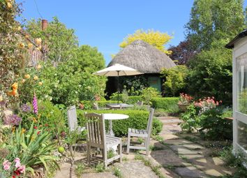 Thumbnail 5 bed town house for sale in Broad Street, Alresford, Hampshire