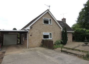 Thumbnail 4 bedroom property for sale in Moat Side, Feltwell, Thetford