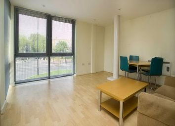 Thumbnail 2 bed flat to rent in The Jubilee Building, 98 Jamaica Road, London