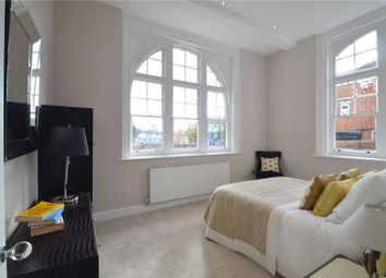 Thumbnail 2 bed flat for sale in The Old Registry, Coombe Road, Kingston Upon Thames