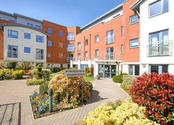 Josiah Drive, Ickenham, Uxbridge UB10. 1 bed flat for sale