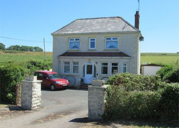 Thumbnail 4 bed detached house for sale in Minyrafon, Letterston, Haverfordwest, Pembrokeshire