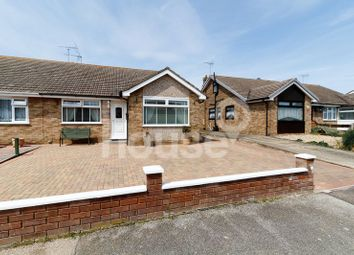 Thumbnail 3 bed semi-detached bungalow for sale in Rosemary Avenue, Minster On Sea, Sheerness
