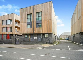 Thumbnail 4 bed terraced house for sale in Plymouth, Devon, England
