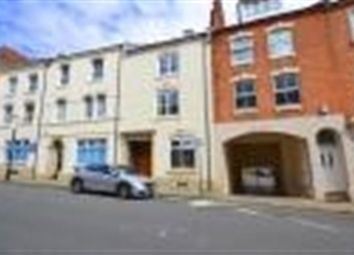 Thumbnail 2 bed flat to rent in Marlborough House, 32-36 Hazelwood Road, Northampton