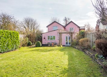 Thumbnail 3 bed semi-detached house for sale in Maltings Close, Bures