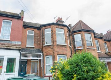 Thumbnail 3 bed flat for sale in North View Road, Hornsey