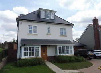 Thumbnail 5 bed property to rent in Old House Lane, Haywards Heath