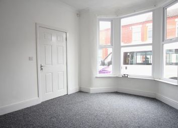 Thumbnail 3 bed terraced house to rent in Talton Road, Wavertree, Liverpool, Merseyside
