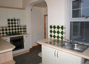 Thumbnail 2 bed property to rent in Booth Street, Carnforth