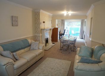 Thumbnail 4 bed semi-detached house for sale in Moorfield, Manchester