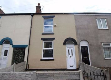 2 bed terraced house for sale in Leigh Road, Hindley Green, Wigan WN2