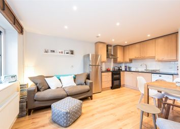 Thumbnail 1 bedroom flat for sale in Hannay House, Scott Avenue, London