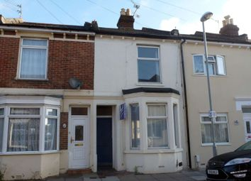 Thumbnail 4 bedroom shared accommodation to rent in Hampshire Street, Portsmouth