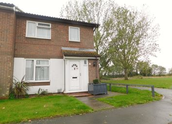 3 bed end terrace house for sale in Shotley Close, Felixstowe IP11