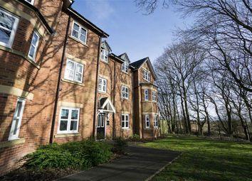 Thumbnail 2 bed flat for sale in Lavender Court, Westhoughton, Bolton