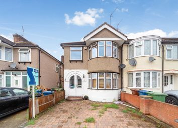 Thumbnail 3 bed semi-detached house for sale in Windsor Crescent, Harrow