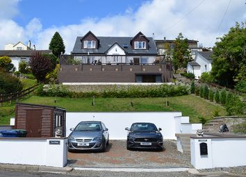 Thumbnail 4 bed detached house for sale in North Campbell Road, Innellan, Argyll And Bute