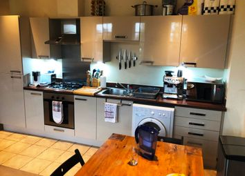 Thumbnail 2 bed flat to rent in Highland Terrace, Algernon Road, London