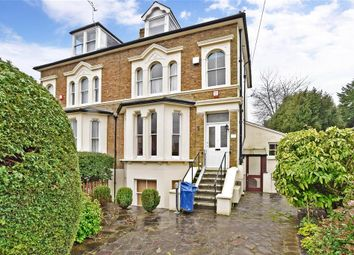 Thumbnail 5 bed semi-detached house for sale in Warren Road, Reigate, Surrey