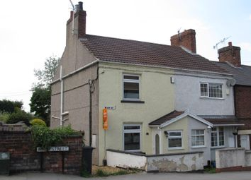 Thumbnail 2 bed property to rent in Main Street, Awsworth, Nottingham
