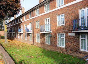 Thumbnail 3 bedroom maisonette for sale in The Hyde, London