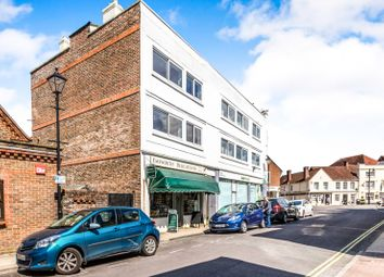 Thumbnail 3 bed flat to rent in West Street, Emsworth