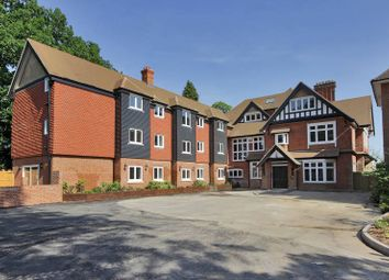 Thumbnail 1 bed flat for sale in Pembury Road, Tunbridge Wells
