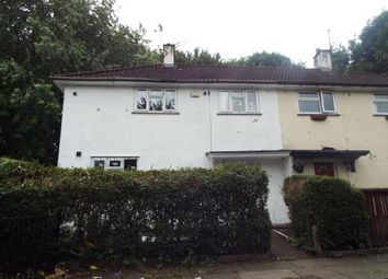 Thumbnail 3 bedroom semi-detached house for sale in Stanhope Road, Salford, Greater Manchester