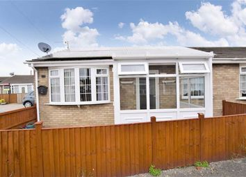 Thumbnail 2 bed bungalow for sale in Langton Court, Skegness