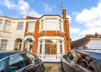 Thumbnail 1 bed flat for sale in Thoroughgood Road, Clacton-On-Sea