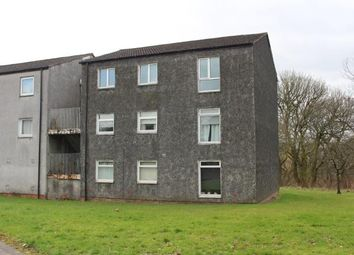 3 bed flat for sale in Rowan Road, Abronhill, Cumbernauld, North Lanarkshire G67
