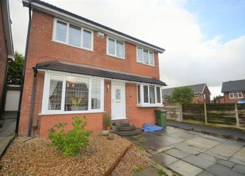 Thumbnail 4 bed detached house for sale in 2 Winterton Close, Westhoughton, Bolton