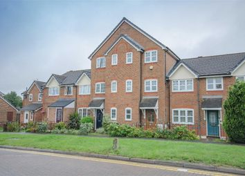 Thumbnail 4 bed town house for sale in Church Farm Road, Emersons Green, Bristol